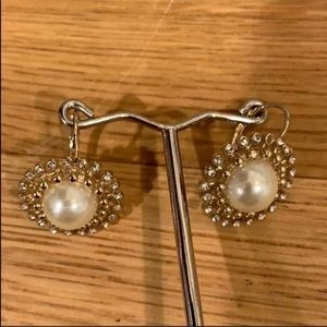 Banana Republic Starburst Earrings
